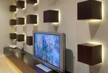 tv stand units