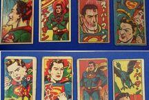 Superman in Japanese Vintage toys