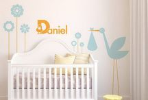 Child bedroom decorating ideas / Child bedroom decorating ideas