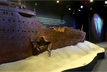 Historie a osud Titanik