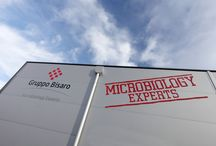 Gruppo Bisaro / Microbiology Experts for food and beverage technologies