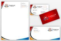 """Quick Logo Design """"Stationary Art"""""""