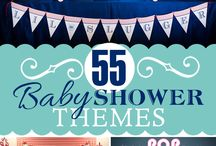 Expecting a Bouncing Baby Boy / Baby Shower ideas, Nursery Ideas and all things baby