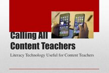 For Educators / Resources for educators, including using Xodo and other technologies in the classroom