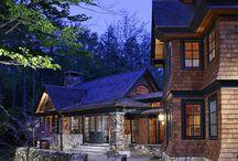 Dream homes