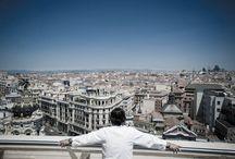 De Madrid al Cielo. / Los mejores sitios de la capital española.