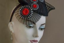 Melbourne cup fascinators