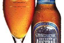 Austral - das südlichste Bier der Welt!