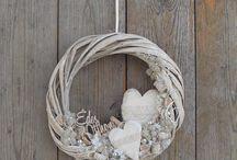 Door Decorations - bouquets