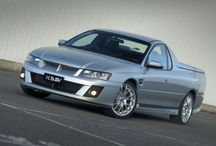 2006: VZ2 / With only a limited number of Clubsport and Clubsport R8's scheduled for build in 2007, HSV has took the opportunity to make the last run of these cars in 2006 different again.