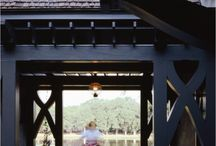 Exterior details / by Jessica Deese