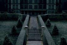 HP - House Malfoy