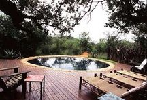 african cabins and design