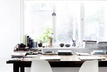 interior: place to work
