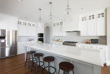 New Haven - Custom Model Home
