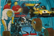 Vintage Posters - South Africa
