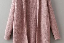 Sweater & Cárdigans