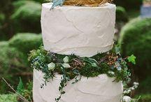 Cakes / by Caroline Smith