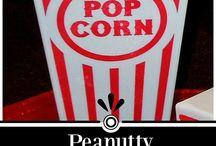 Snacks/Popcorn