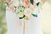Wedding Flowers Final / by The Lovely Nest