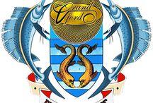 Рыба  и морепродукты оптом / Ассортимент товарной рыбы, икры и морепродуктов от компании оптового поставщика ГрандФорд,ООО