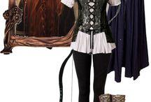 Leuke kleding / Kleren