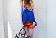My Style / by Jennie Altman Siewert