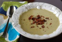 Healthy home economist / Healthy, whole, traditional cooking and recipes / by Candace Barnthouse Spaur