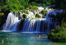 Turystyka i krajobrazy