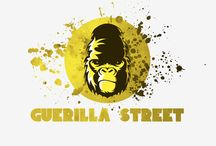 Guerrilla Street / Our new marketing project