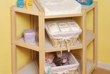Furniture - Nursery Furniture