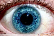OMG that color eyes