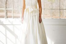 Preppy and Proper Wedding / by Soliloquy Bridal Couture