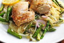 Lemon Rosemary Grilled Chicken Recipe | Yummy in my tummy | Pinterest