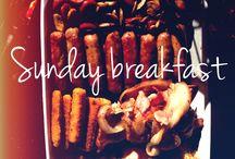 Breakfast / Yummo