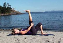 6. Lionne - yoga