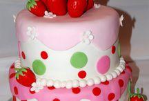 FraiZe cake