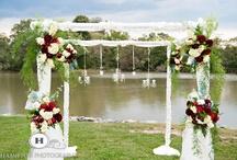 St. Michaels Wedding