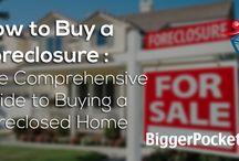 Real Estate - Investing