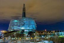 Pin & Winnipeg