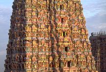 India temples