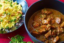 Sri Lankan Meal Ideas