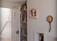 Harriet's room