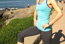 Yoga For runners / Yoga for Runners To Help Muscle Recovery  For runners, Yoga can be a great way to help the muscles recover after a long run or vigorous training.