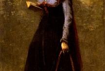 Jean Baptiste Corot