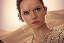 Star Wars - World
