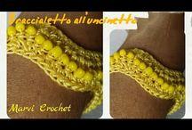 Crafts: Crochet/Kn jewlery patterns