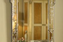 Reflections / Mirror designs