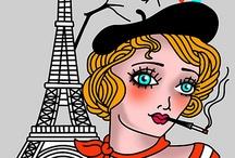 Dites oui à Paris