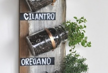 Organização e decoração